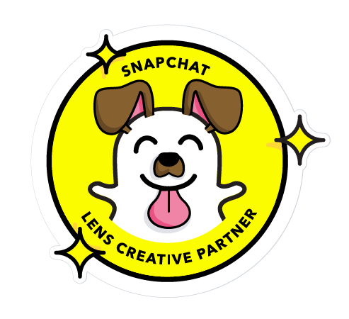 Creative Lens Partner - Everywoah on Snapchat