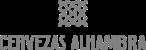 Cervezas Alhambra logo