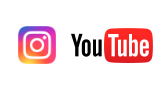 Instagram & YouTube