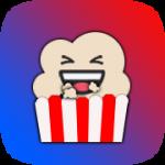Popcorn Instagram Camera AR Effect