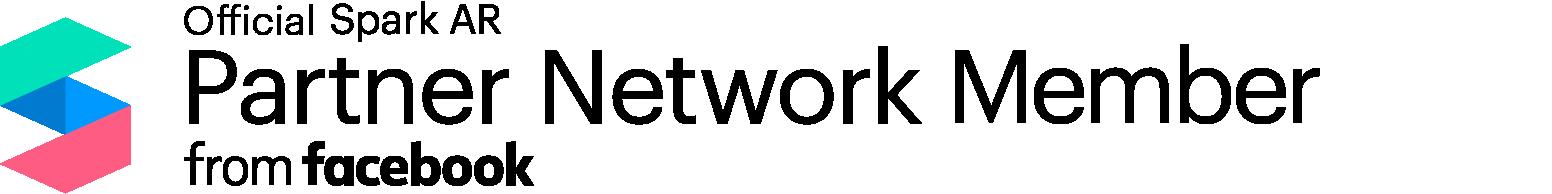Spark AR Partner Network Member