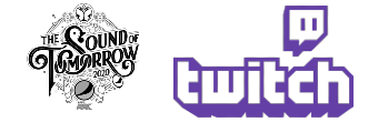 Twitch and The Sound of Tomorrow, Pepsi